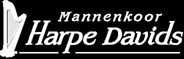Mannenkoor Harpe Davids Genemuiden